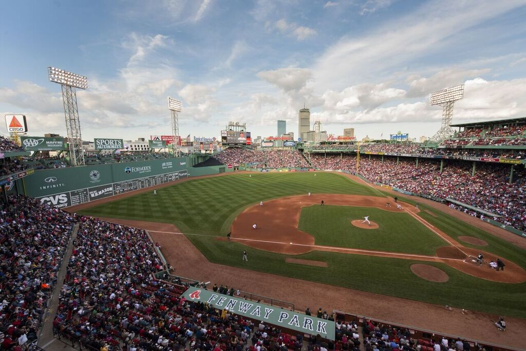 As one of the official #RedSoxMoms, I will be sharing information and events going on with the Red Sox Organization. First up the new #CallingAllKids program.