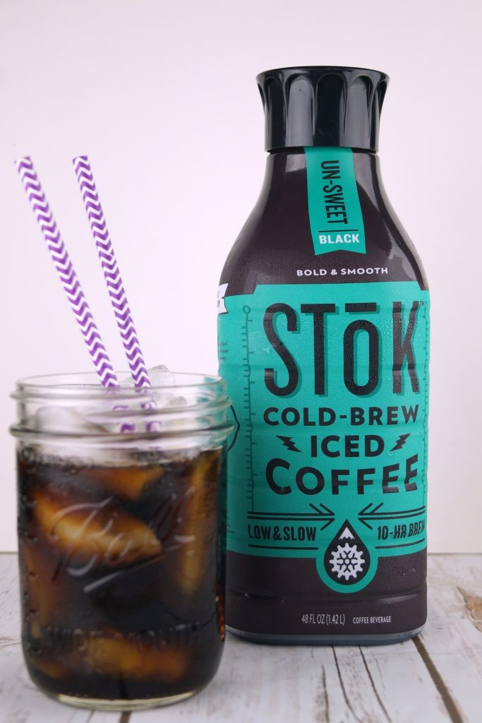 This tutorial will teach you how to make a DIY Coffee Themed Sign perfect for any coffee lover! #SToKCoffee #cbias AD