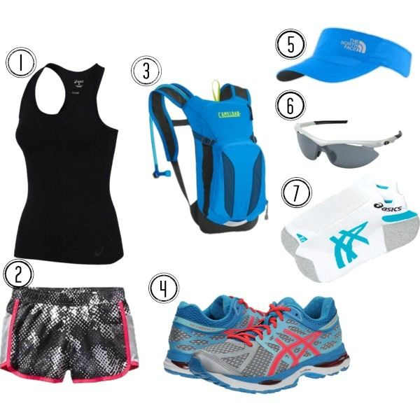 Your summer runs will be more fun with these summer running essentials for women!