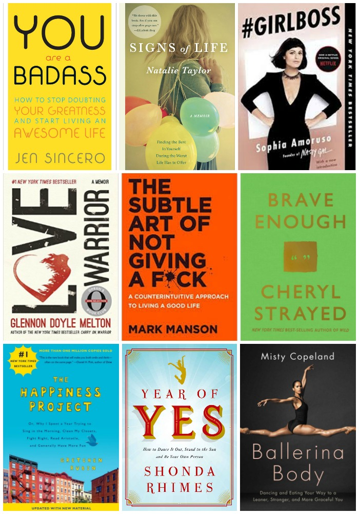 Check out these 9 books to add to your kindle reading list for spring! #Affilate