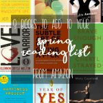 9 Books to Add to Your Kindle Reading List for Spring
