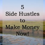 Side Hustles to Make Money