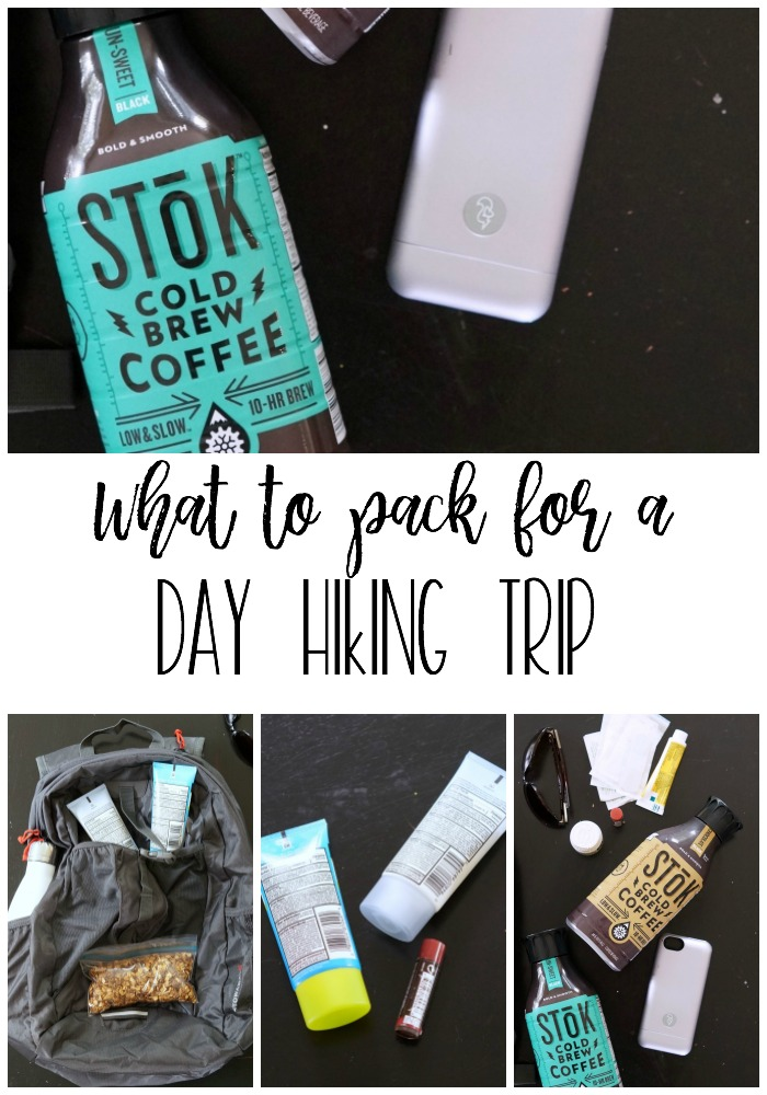 When planning your trip to Cape Cod, be sure to set aside some time for a day hiking trip. Follow my tips below on packing for a day hiking trip.