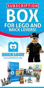 Holiday Gift Guide:: Brick Loot Subscription Box