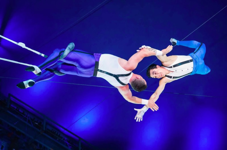 The Big Apple Circus returns to Boston!