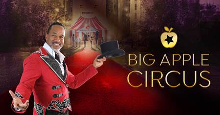 The Big Apple Circus comes to Boston
